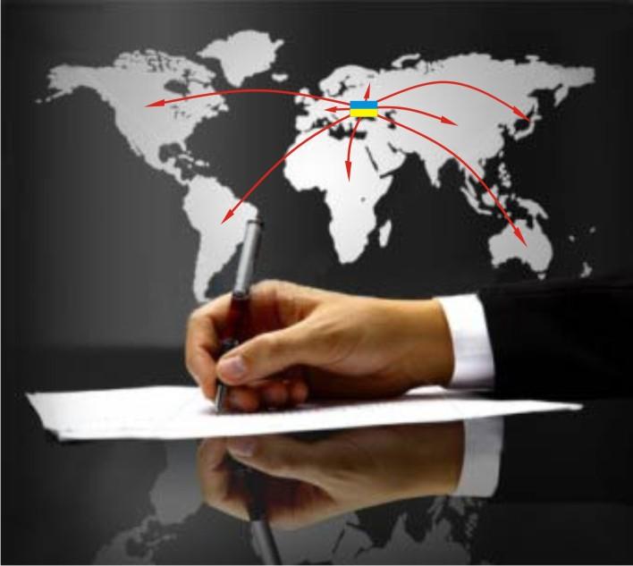составление внешнеэкономический договор:
